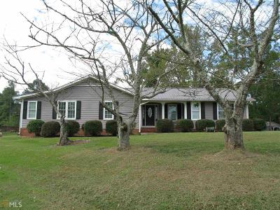 Jones County Single Family Home For Sale: 603 Monticello Hwy
