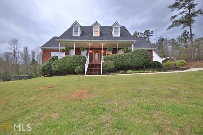 Cobb County Single Family Home For Sale: 5551 Wright Rd