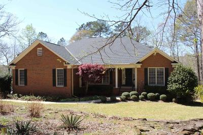 Pine Mountain Single Family Home For Sale: 4837 Piedmont Lake