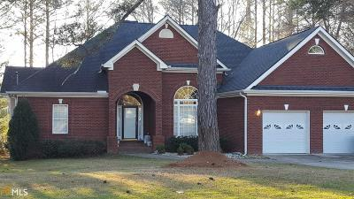 Lithonia Single Family Home For Sale: 3273 Rockport