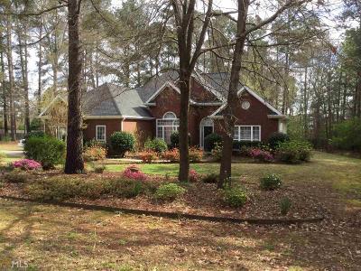 Jonesboro Single Family Home For Sale: 8008 Berry Rd #1