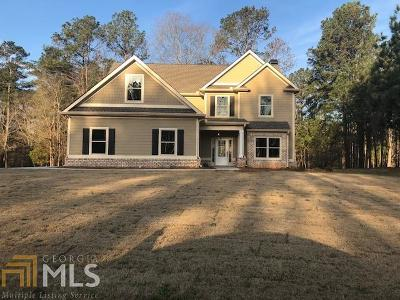 Newton County Single Family Home For Sale: 275 Alcovy Reserve Way