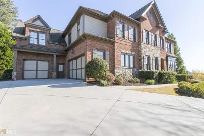 Suwanee Single Family Home For Sale: 5524 Brendlynn Dr