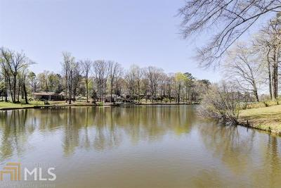 Hampton Residential Lots & Land For Sale: 172 Circle Dr