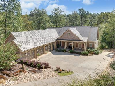 Habersham County Single Family Home For Sale: 165 Tranquility Dr