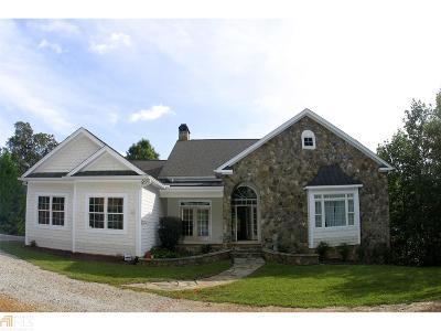 Dahlonega Single Family Home For Sale: 216 Garnet Dr