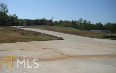 Lula  Commercial For Sale: 5205 Mountain Place Ln