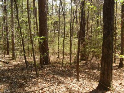 Monticello Residential Lots & Land For Sale: Runner Rd #Land Lot