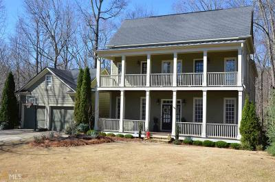 Dawson County, Forsyth County, Gwinnett County, Hall County, Lumpkin County Single Family Home For Sale: 4060 Charlottes Overlook #119