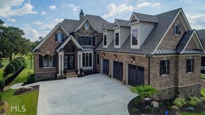 Jefferson Single Family Home For Sale: 61 Harmony Grove Ln