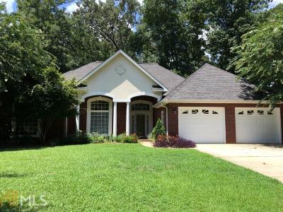 White Columns Single Family Home For Sale: 101 Governors Walk