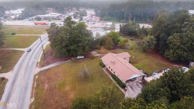 Lithonia Commercial For Sale: 7374 Pleasant Hill Rd