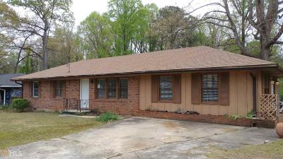 Dekalb County Single Family Home For Sale: 1145 Rays Rd #2