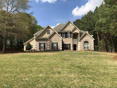 Senoia Single Family Home For Sale: 145 Bontura Dr