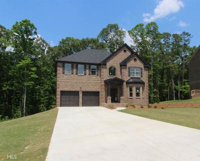 Fayette County Single Family Home For Sale: 385 Navarre Dr