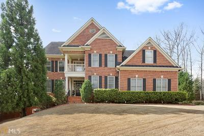 Smyrna Single Family Home For Sale: 1202 Grand View Dr