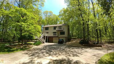 Single Family Home For Sale: 8697 Majors Rd