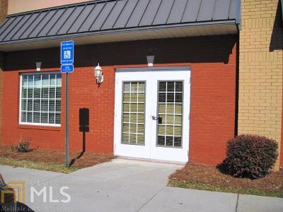 Lithonia Commercial Lease For Lease: 7910 Mall Ring