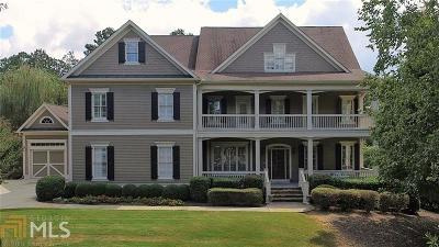 Chateau Elan Single Family Home For Sale: 5684 Mountain Oak Dr