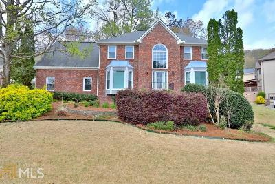 Single Family Home For Sale: 4237 N Mountain Rd