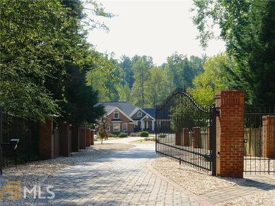 Duluth Single Family Home For Sale: 2947 Brookshire Way