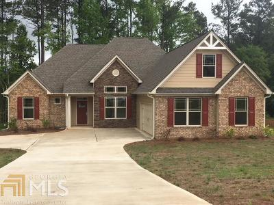 Clayton County Single Family Home For Sale: 758 Ridgeview Ct #36C