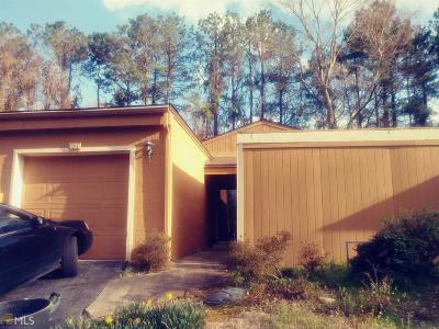 Marietta, Smyrna Condo/Townhouse For Sale: 831 Lake Hollow