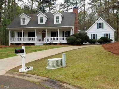 Sharpsburg Single Family Home For Sale: 10 Tomahawk