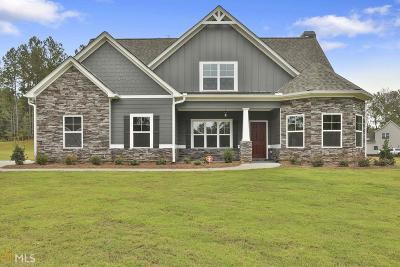 Senoia Single Family Home For Sale: Ashlynn Brook Way #2