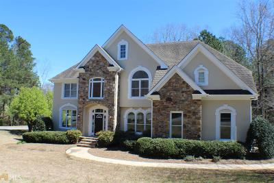 Alpharetta Single Family Home For Sale: 305 E Smoketree