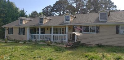 Lilburn Single Family Home For Sale: 845 SW Garner Rd