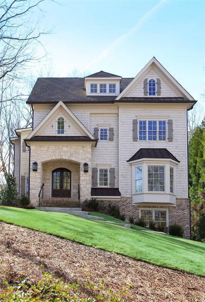 DeKalb County Single Family Home For Sale: 3236 NE Innan