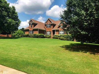 McDonough Single Family Home Back On Market: 228 Overland Trl