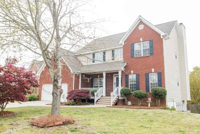 Snellville Single Family Home For Sale: 2710 Lake Commons Ct