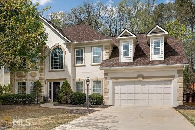 Single Family Home For Sale: 2635 Almont Way