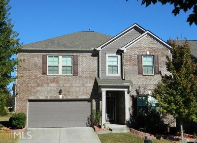 Single Family Home For Sale: 4385 Granby Cir