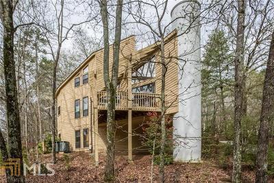 Single Family Home For Sale: 20 Fairway Ridge Dr