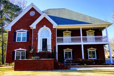 Lilburn Single Family Home For Sale: 4939 Woodfall Dr