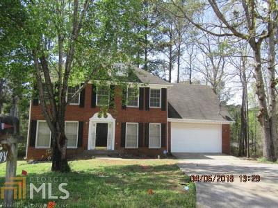 Dekalb County Single Family Home For Sale: 6931 Windstone Ln