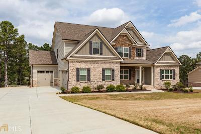 Loganville Single Family Home For Sale: 1381 Silver Thorne Ct