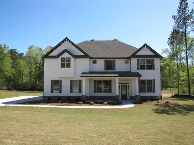 Senoia Single Family Home For Sale: 171 Ashwood Farms Dr #13