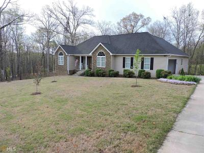 Elbert County, Franklin County, Hart County Single Family Home For Sale: 374 Windy Hill Rd
