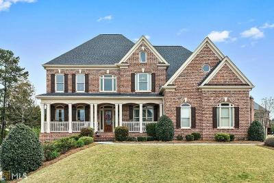 Grayson Single Family Home Under Contract: 2638 Jacobs Crest Cv