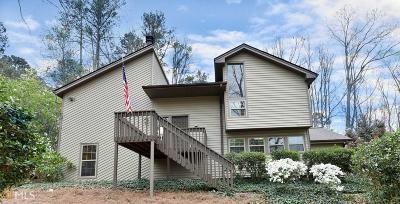 Berkeley Lake Single Family Home For Sale: 3625 N Berkeley Lake