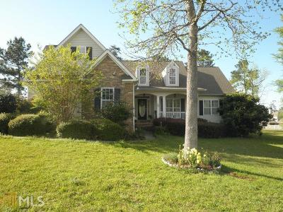 Haddock, Milledgeville, Sparta Single Family Home For Sale: 373 Emily Cir