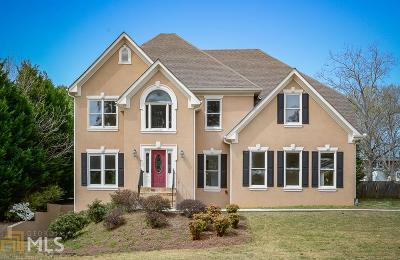 Snellville Single Family Home New: 2815 Manor Brook Ct