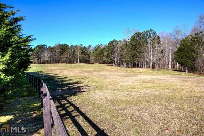 Paulding County Single Family Home For Sale: 1354 Browntown Rd