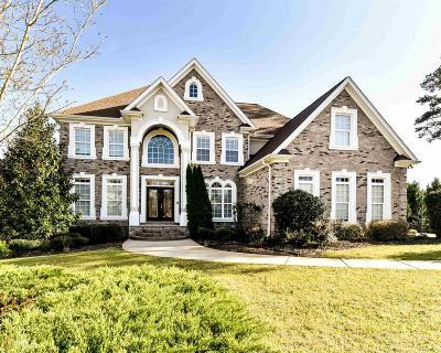 Locust Grove Single Family Home For Sale: 1418 Echo Ridge Rd