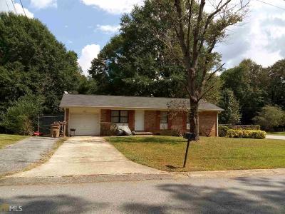 Riverdale Single Family Home For Sale: 6936 Adel Ln