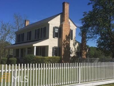 Greensboro Single Family Home For Sale: 4700 Highway 15 S
